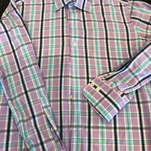 Peter Millar Button Down shirt
